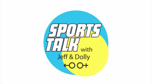 Sports Talk w/Dolly